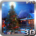 Christmas 3D Live Wallpaper 1.1