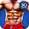 Six Pack in 30 Days - Abs Workout Lose Belly fat 1.6.7