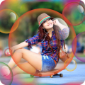 Bubble Photo Frames 1.0