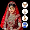 Jeweller - women makeup, HairStyles, Jewellery app 1.5