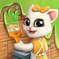 Cat Home Design: Decorate Cute Magic Kitty Mansion 1.4c