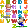 Alphabet in Spanish  KIDS 1.3