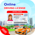 Online Driving License - RTO Online Detail Guide 1.0