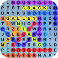 Word Search, A Free Infinity Crossword Puzzle Game 4.1.0