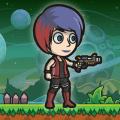 Space Adventure -  Alien Shooter 1