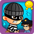 Bob cops and robber games free 2.0.2