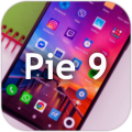 Launcher Android Pie - Icon Pack,Wallpapers,Themes 5.0.0c