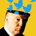 Trump Twitter 1.0