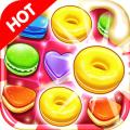 Jelly Garden Crush Saga 1.2