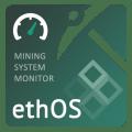ethOS - Mining System Monitor 2.0.6