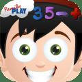 Cowboy Preschool Math Games 3.15c