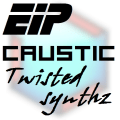 TwistedSynthz Caustic Pack 1.0.0
