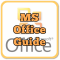 Complete Guide MS Office(Word, Excel, Powerpoint) 1.0.1