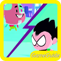 Guide for Teeny Titans - Teen Titans Go 12.12