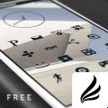 Flight Dark - Icon Pack 3.3.1