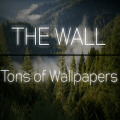 The Wall- Tons of Wallpapers 8.2