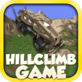 Real Buffalo Hill Climb Racing 7.0.0