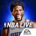 NBA LIVE Mobile Basketball 4.1.00