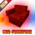 Top Furniture Mod 2 for MCPE 1.0