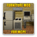 Furniture Mod for MCPE 1.0