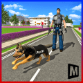 Police Dog City Crime Chase 1.0c