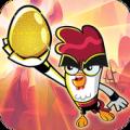 Chuck Chicken Magic Egg 2.8