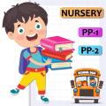 Nursery, LKG, UKG, Pre Primary, Kids Learning App 1.0.4
