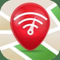 Free WiFi App: WiFi map, passwords, hotspots 7.05.06