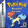 Pokemon: Resolute 2.2