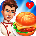 COOKING CRUSH: Cooking Games Craze & Food Games 1.0.7