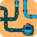 Water Pipes 7.5