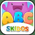 ABC 🔤Kids City Games: Spelling, Phonics, Reading 8c
