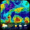 Radar Weather Map & Strom Tracker 16.6.0.50026
