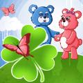GO Launcher Theme teddy bears 5.0
