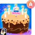 Princess Birthday Party Cake Maker - Cooking Game 1.0c