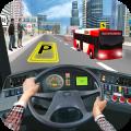 Bus Simulator 2017 : 3d Bus Driver Game 1.2