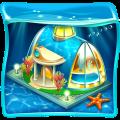 Aquapolis. Free city building! 1.53.4