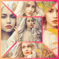 Photo collage, Photo editor 4.6