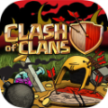 Clash of Clans game and guide download 3.9.0.2.1