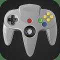 MegaN64 (N64 Emulator) 1.0