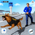 US Police Dog Simulator : Airport Crime Chase 1.0.3