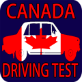Canadian Driving Tests 2018 1.08