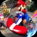 Super Mario Race Car 1.1