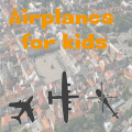 Airplanes for kids - free 4