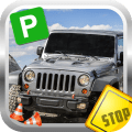Jeep Parking Simulator 3D Free 2.0
