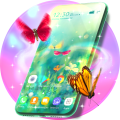 Butterfly Animated Keyboard & Live Wallpaper 2.50