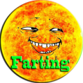 Nuclear Explosion Fart Farting 1.0