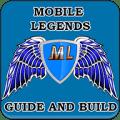 Build for Mobile Legends: Bang 1.1