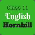 📗Class 11 English Hornbill NCERT Solutions📗 4.1