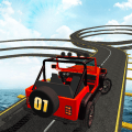 Offroad Jeep Driving - Extreme Drift Challenge 1.02c